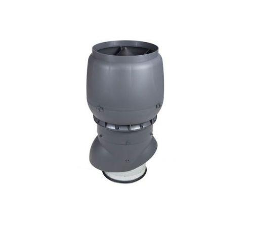 Вен. труба XL 250/из/500 серый