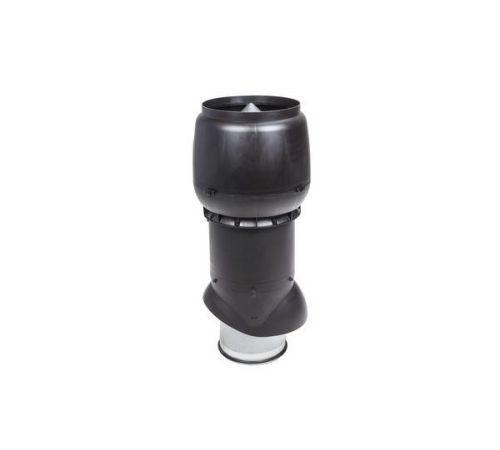 Вен. труба XL 250/из/700 черная