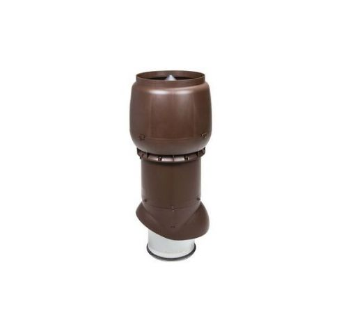 Вен. труба XL 250/из/700 коричневый