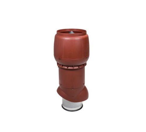 Вен. труба XL 250/из/700 красная
